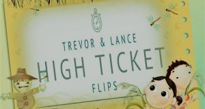 High Ticket Flips – Pick A Domain Name and Earn