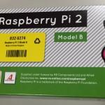 Raspberry Pi 2 に Windows 10 を入れてみる