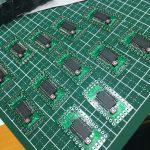 これから始める Arduino講座 第7回 Lチカ上級編! ~100個のLED で Lチカ~