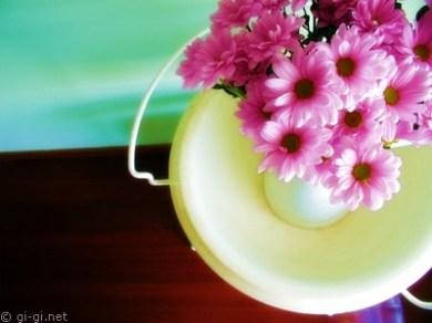 60's flower