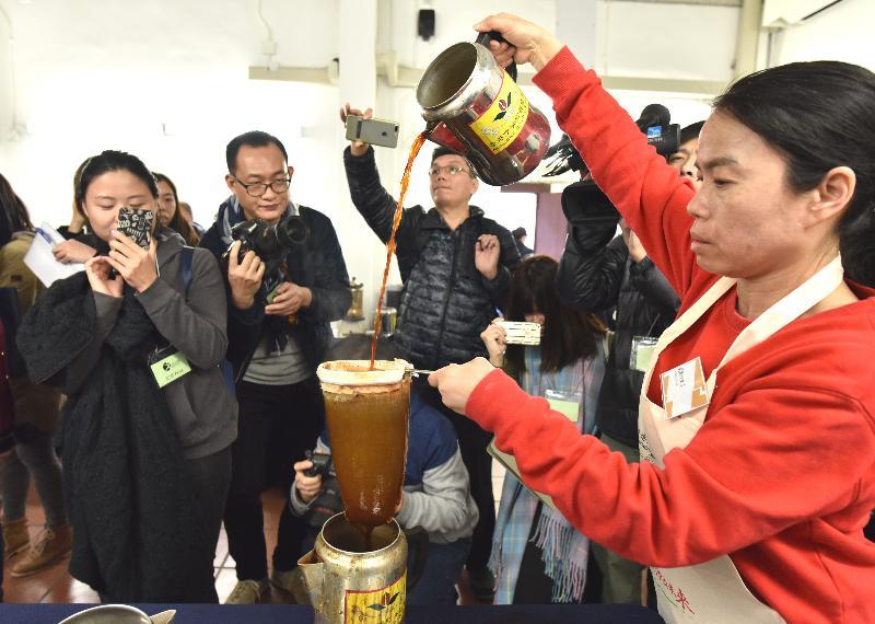 「香港非物質文化遺產代表作名錄」建議項目公眾諮詢(附圖)