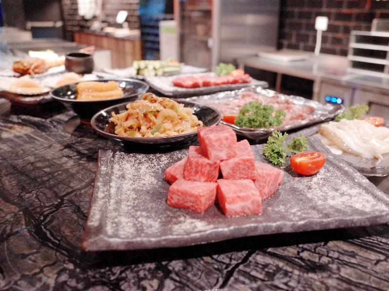 臺灣胡同燒肉店落戶香港(附圖)