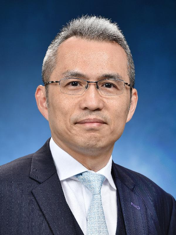 Mr David Leung Cheuk-yin, SC, was appointed as the Director of Public Prosecutions at the Department of Justice.