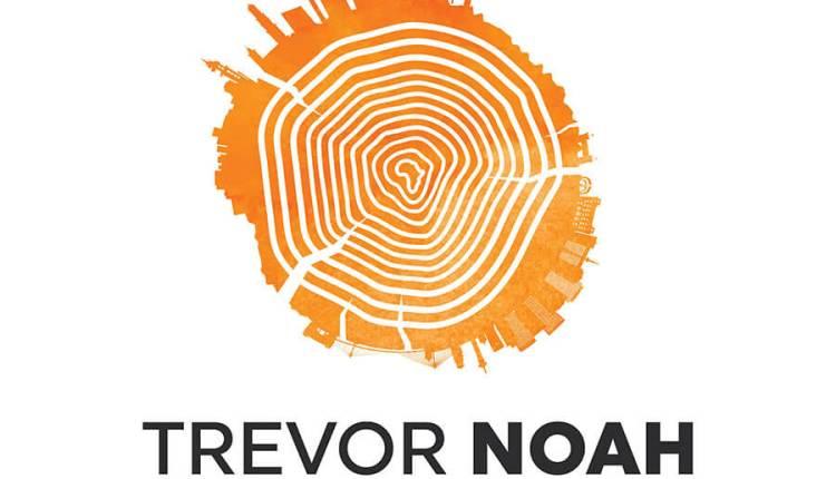 trevor noah foundation