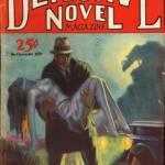 Detective novel