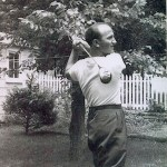 Paul Giammatteo's famous golf swing