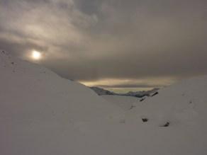 Mountainspace - Surettahorn scialpinismo P1080818