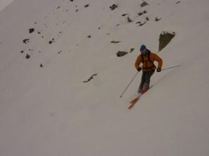 Mountainspace - Surettahorn scialpinismo P1080844