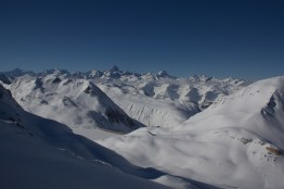 Grieshorn scialpinismo - canale nord (9)