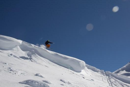 Mountainspace - Breithorn simplon scialpinismo 83