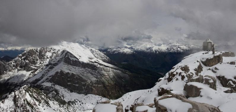 Grignetta nevicata maggio 5