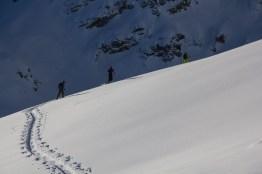 Mountainspace - Scialpinismo pizzo Stella IMG_2501