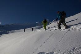 Mountainspace - Scialpinismo pizzo Stella IMG_2507