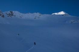 Mountainspace - Scialpinismo pizzo Stella IMG_2511