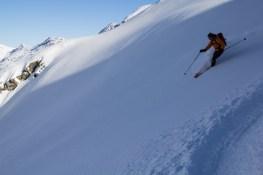 Mountainspace - Scialpinismo pizzo Stella IMG_2549