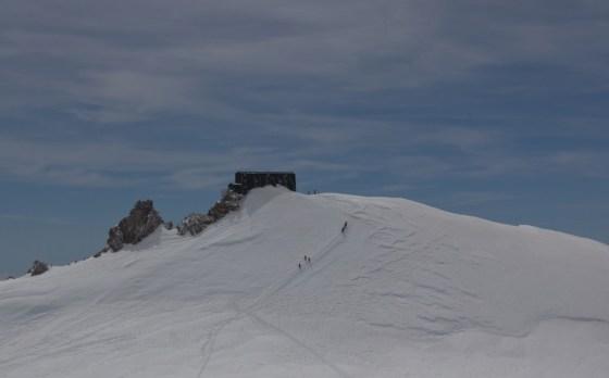 Scialpinismo monte rosa monte rosa highway skialper capanna margherita giacomo longhi mountainspace vincent parrot corno nero balmenhorn zumstein - (15)