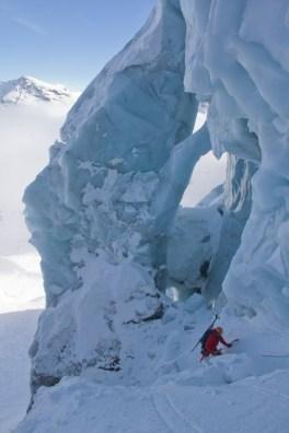 Piz morteratsch via zippert sci boval tschierva mountainspace giacomo longhi marco ballerini scialpinismo engadina bernina valentino cividini spraunza (23)