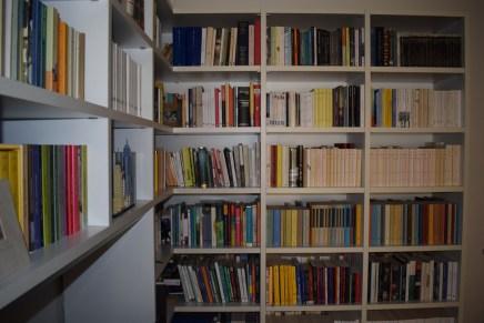 Libreria Roberto Lana 1