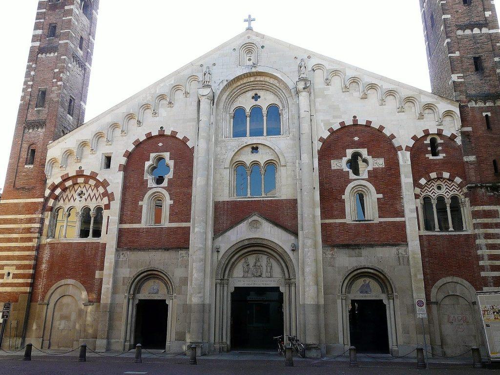 Cattedral di Sant Evasio - Casale_Monferrato-duomo-facciata