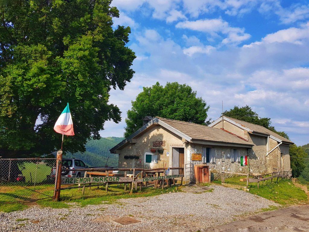 Alpe di Ossuccio