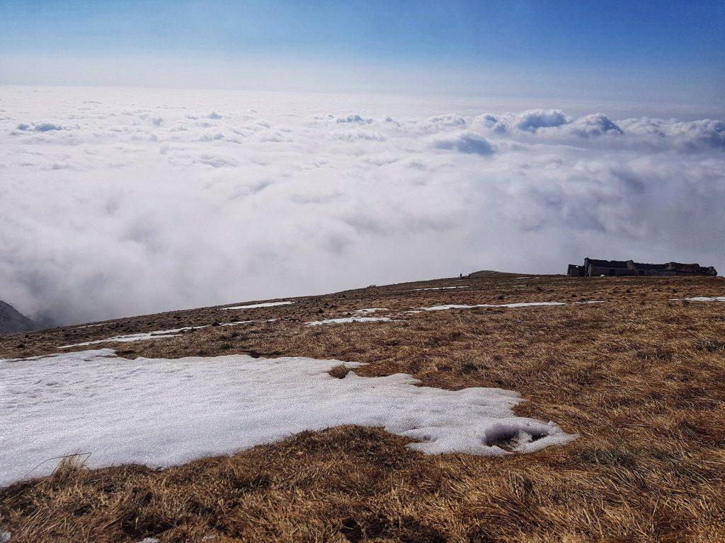 Nuvole Monte Linzone