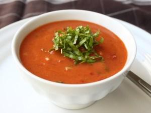 zuppa spagnola