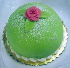torta svedese