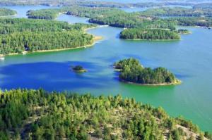 isole finlandesi