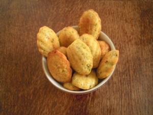 madeleins