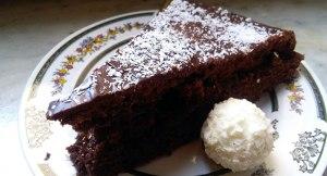 torta austriaca