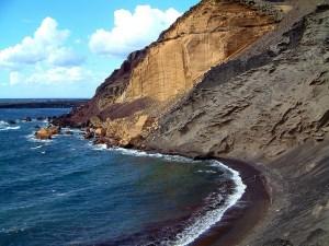isola siciliana