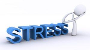 combatti lo stress