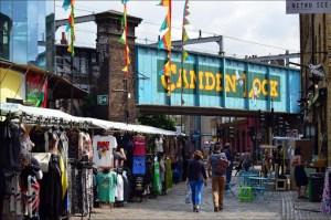 mercatini di londra