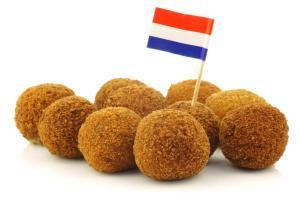 polpettine olandesi