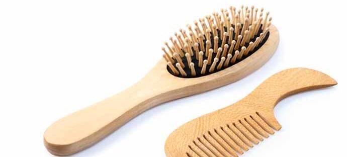 pulizia spazzole