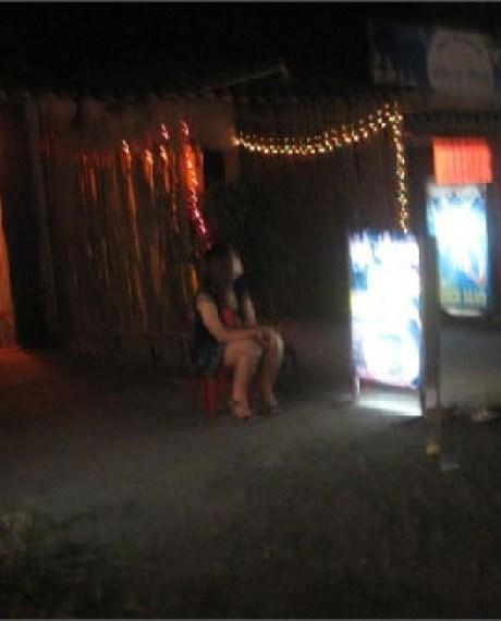 Cung đường Đêm nhễ nhại ở Gái Gọi Bắc Giang