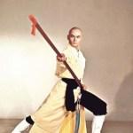 Kỳ tài võ thuật Trung Hoa: Khi trẻ tung hoành ngang dọc, về già bại liệt, bị con trai cướp tiền