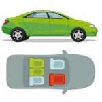 Chọn chỗ ngồi trên ô tô, xe buýt, máy bay như nào để sống xót cao nhất khi gặp tai nạn