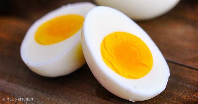 """Giảm đến 10kg chỉ trong 14 ngày nhờ chế độ ăn """"trứng luộc"""""""