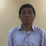 Bắt tạm giam nguyên kế toán trưởng Tập đoàn dầu khí Việt Nam