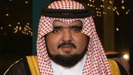 Dau sung voi canh sat, Hoang tu Saudi Arabia bi ban chet? - Anh 1