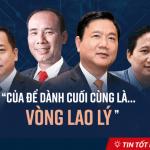 """Điểm tin: """"Điểm chung chết người"""" của những vụ án kiểu ông Đinh La Thăng và đa cấp lừa"""