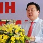 Cựu Bí thư Cao Bằng làm Chủ tịch Uỷ ban quản lý vốn Nhà nước