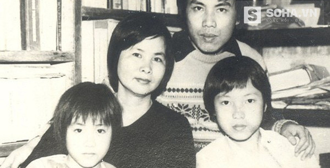 Chuyện chưa bao giờ kể về Xuân Quỳnh - Lưu Quang Vũ