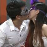 Gameshow 'gặp là hôn' Kiss and date: Dễ dãi và… dễ lây bệnh