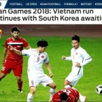 """Máy bay chở CĐV sang xem Olympic Việt Nam đá bán kết """"như chuyên cơ"""""""