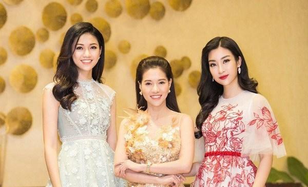 'Bà trùm hoa hậu' Phạm Kim Dung – người đứng sau đế chế chuyên tổ chức các cuộc thi nhan sắc ở Việt Nam, nắm bản quyền 10 cuộc thi hoa hậu lớn trên thế giới
