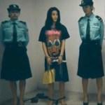 """Chuyện ngược đời: Báo Trung """"im thin thít"""", báo Hàn lại vất vả chứng minh bức ảnh Phạm Băng Băng bị còng tay là đồ giả"""