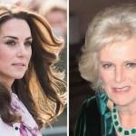 """Sau lời nguyền rủa của con dâu, bà Camilla đã có màn """"đáp trả"""" mỉa mai sâu cay với Kate, chê bai các cháu là những đứa trẻ hư hỏng"""