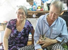 Người vợ Sài Gòn nửa đời chấp nhận chồng mình thành phụ nữ
